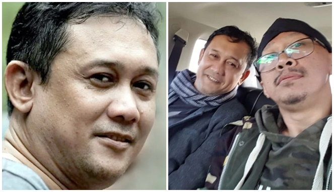 Polisi Dinilai tak Adil, Cepat Tangkap Penganiaya Ninoy tapi Belum Tangkap Denny Siregar