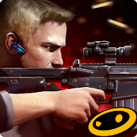 Download Mission Impossible RogueNation 1.0.4 Apk + Data (MOD)