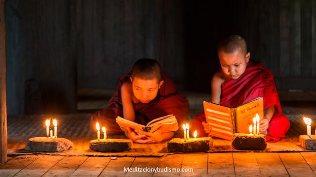 Consejos Budistas para convertir lo negativo en sabiduría