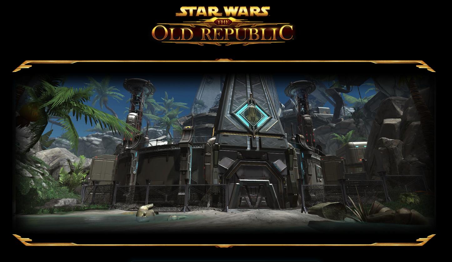 Jedi Lore Keeper: Rakata Prime