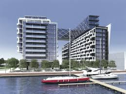 Toronto Harbourfront Condos For Sale Downtown