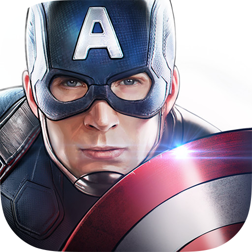 [iOS app] Captain America: The Winter Soldier