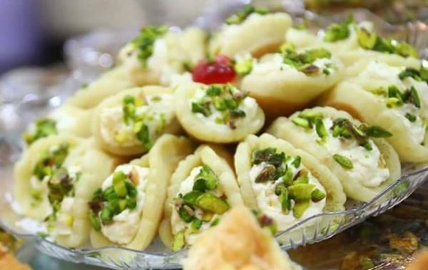 How to make fast Qatif paste