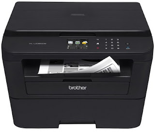 Brother HL-L2380DW Driver Download for Windows XP/ Vista/ Windows 7/ Win 8/ 8.1/ Win 10 (32bit-64bit), Mac OS and Linux