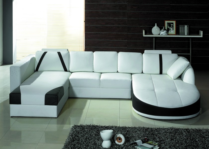Modern sofa sets designs 2012.