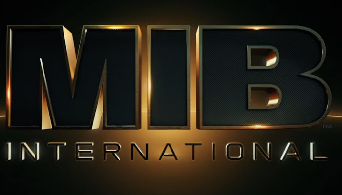 Men In Black: International - Official Trailer HD