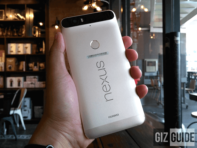 Google Started Seeding Android 8.0 Oreo Update On Nexus And Pixel Devices