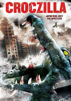 Croczilla 2012 Dual Audio 720p BluRay x264 [Hindi – English] ESubs Download