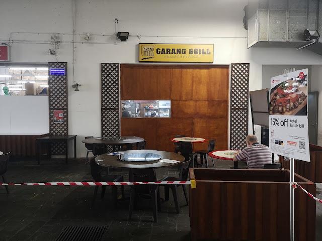 Garang Grill