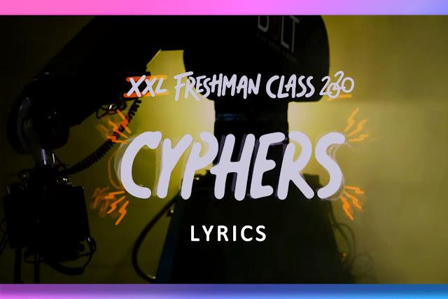 2020 XXl Freshmen Cypher song Lyrics by Polo G