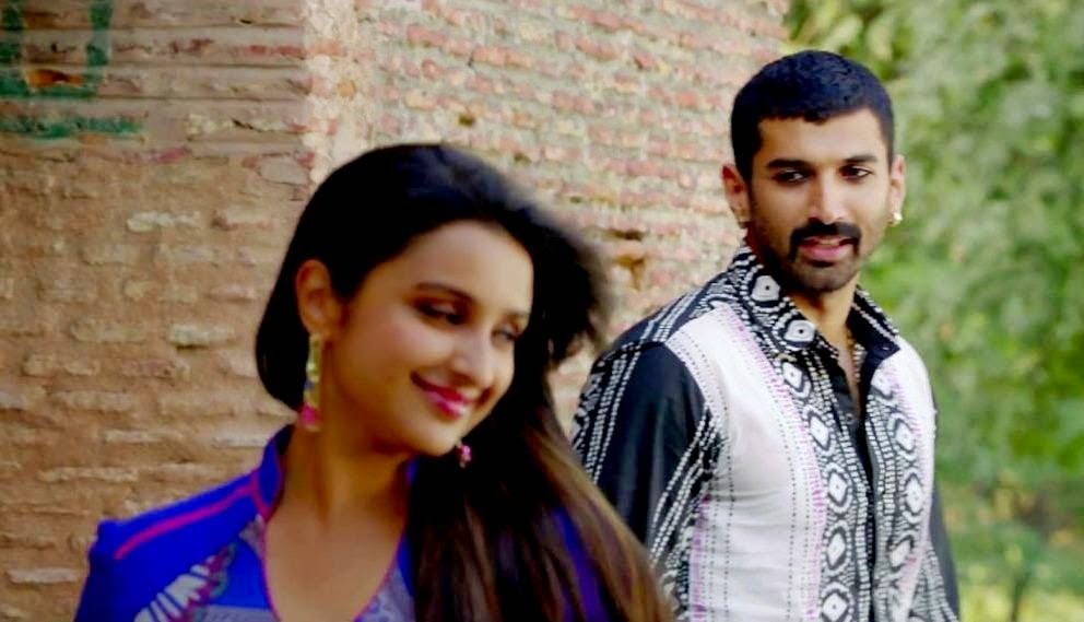 Daawat-e-Ishq Movie Wallpapers, Wiki, Star Cast and ... Daawat E Ishq