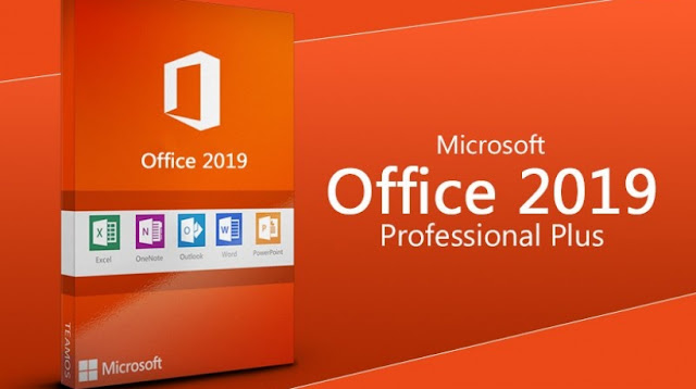 MS Office 2019 Offline Setup + Activator Download