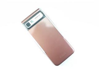 Casing Nokia 3230 New Original 100% Fullset Langka