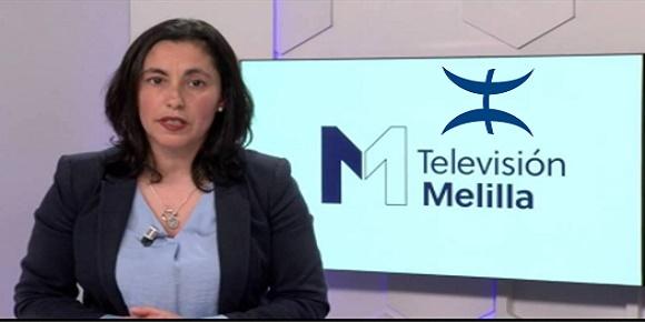 قناة مليلية التلفزية الرسمية Telenision Melilla