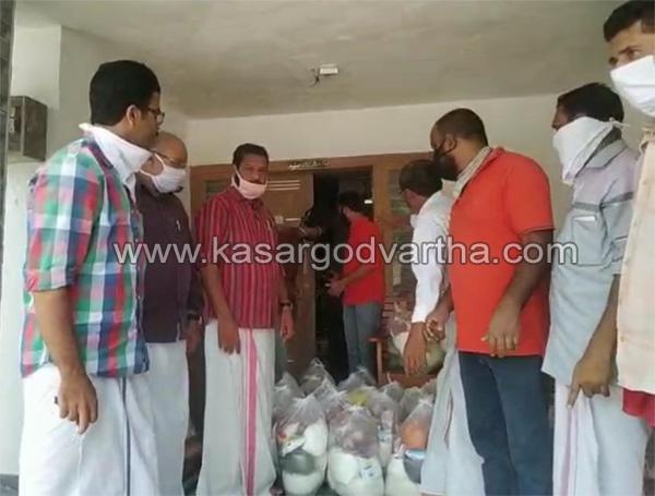 News, Kerala, DYFI Pakyara Unit and Red Star Pakyara