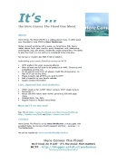 HCTF One Sheet