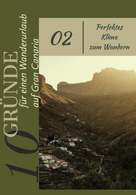 Wandern-Gran-Canaria 10 Gründe für einen Wanderurlaub auf Gran Canaria! Wandern auf den Kanaren  Wanderungen  kanarische Inseln 03