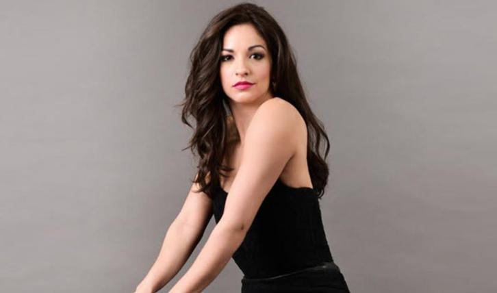 History Of Them - Ana Villafañe to Star in Comedy Eyeing Series Order at CBS