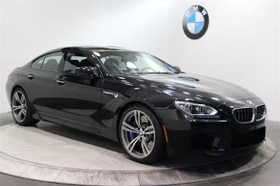 Daftar Mobil Merk BMW Terbaik