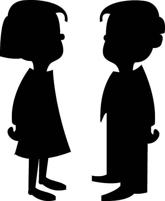 It may not always be possible to talk directly to the girl. But in some cases the opportunity to speak can be created.