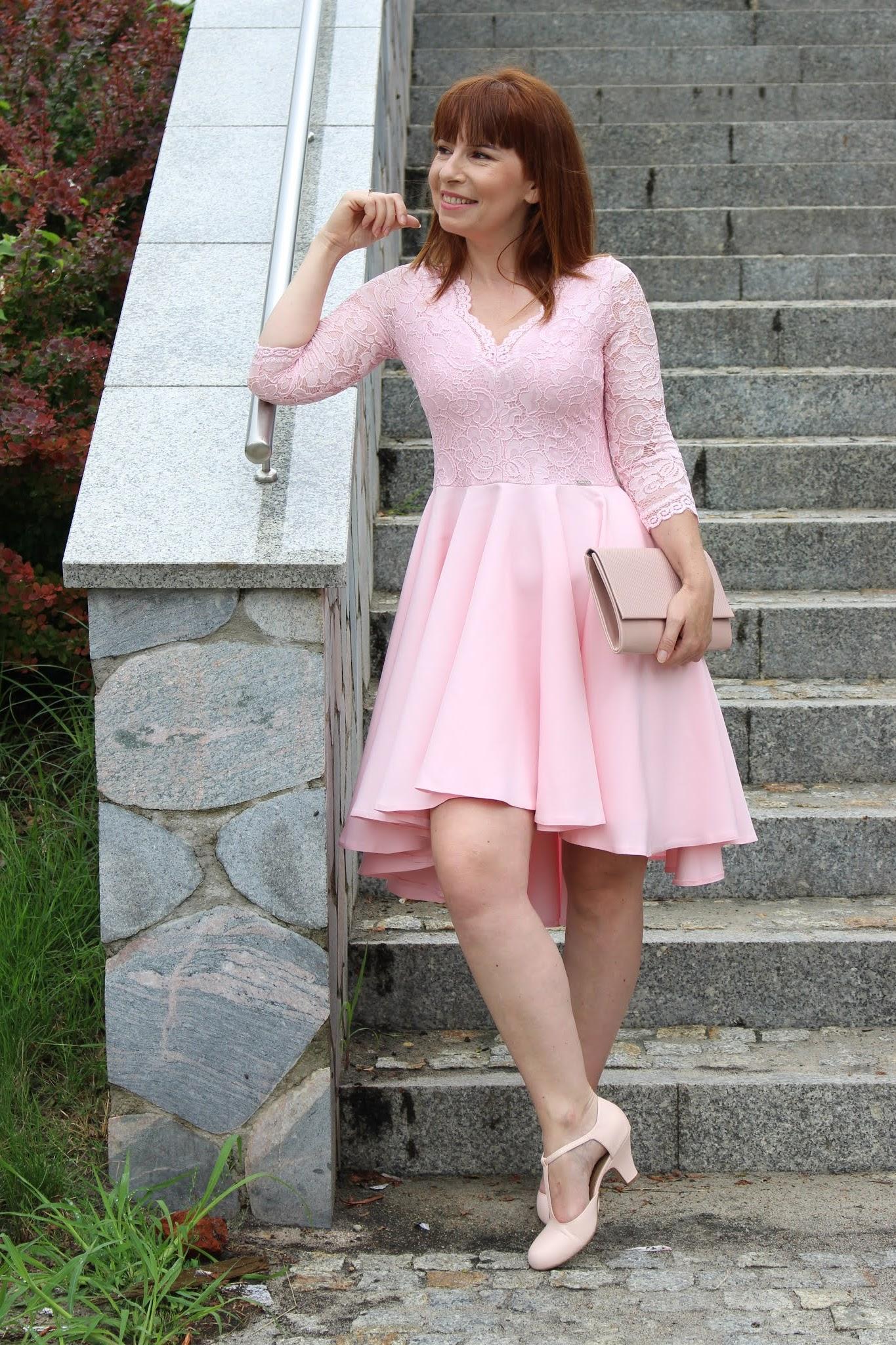 fashionmb sukienka nicolle koktajlowa