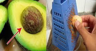 Como fazer e para que serve a farinha de caroço de abacate.