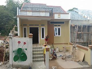 Rumah Promo Akhir Tahun di Citayam