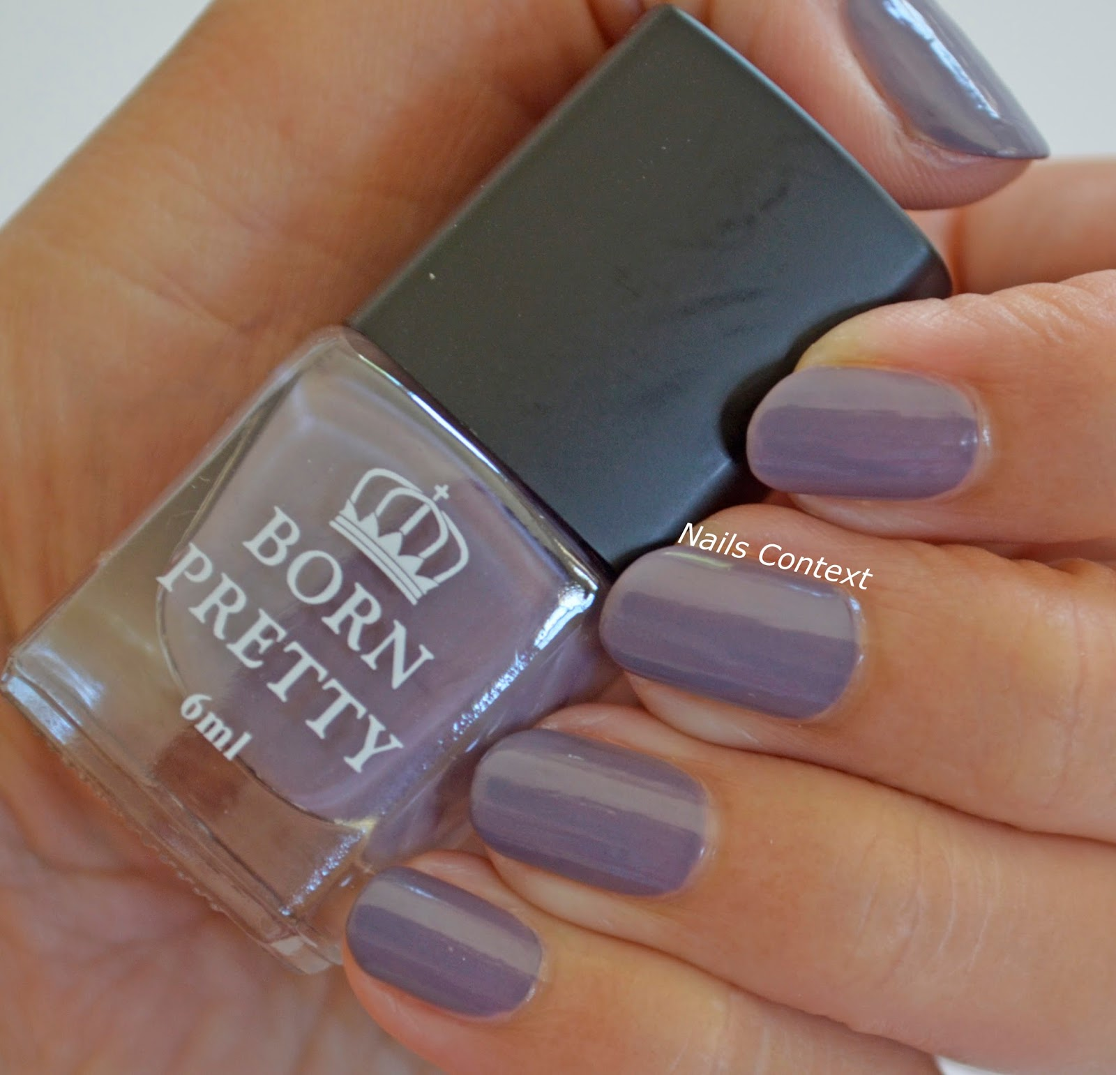 Nails Context: Product Review: Born Pretty Store Thermal Color ...