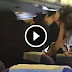 PIA Air Hostess Fight with Passenger During Flight