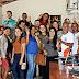 Candidatos à conselheiros tutelares participam de sabatina na rádio Dina FM em Magalhães de Almeida
