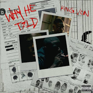 Why He Told Lyrics - King Von