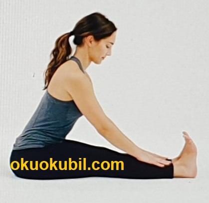 Kalça Ağrıları İçin 5 Yoga Pozu