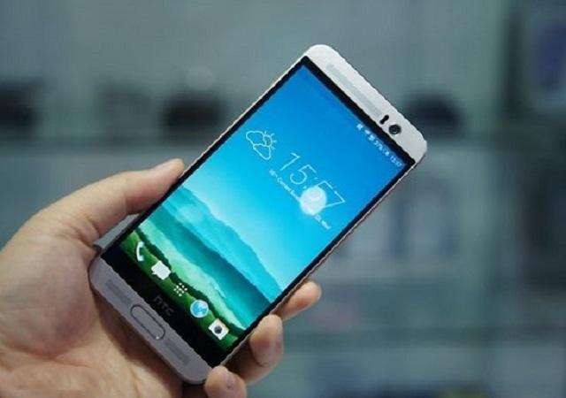 điện thoại Htc one E9
