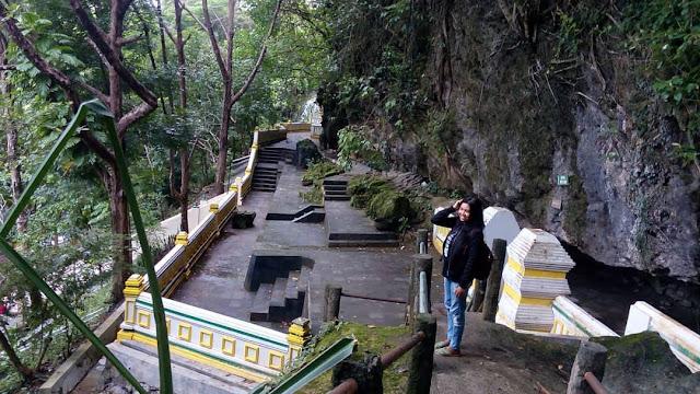 Wisata Goa Selarong, Wisata Sejarah Pangeran Diponegoro di Jogja