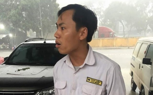 Tài xế taxi Hoàn Kiếm thừa nhận đánh 3 cô gái mặc cả xong không đi