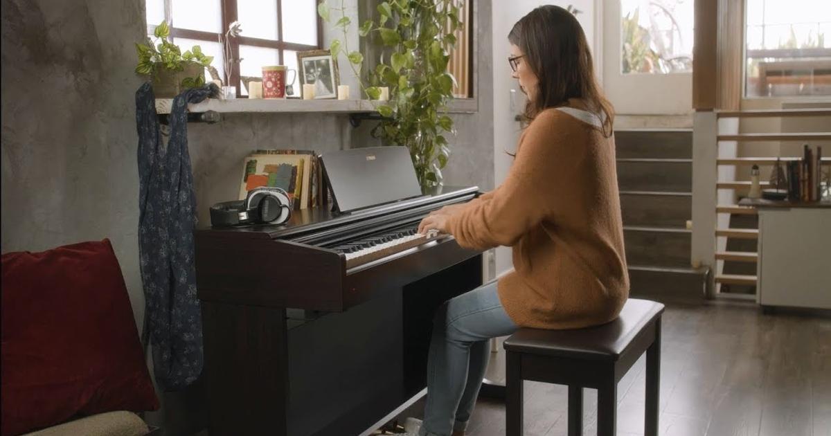 Những nhạc cụ do Yamaha sản xuất luôn có âm thanh đặc trưng, một âm thanh luôn có chất lượng cao