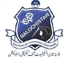 Latest Jobs in Balochistan Institute of Technical Education BITE 2021