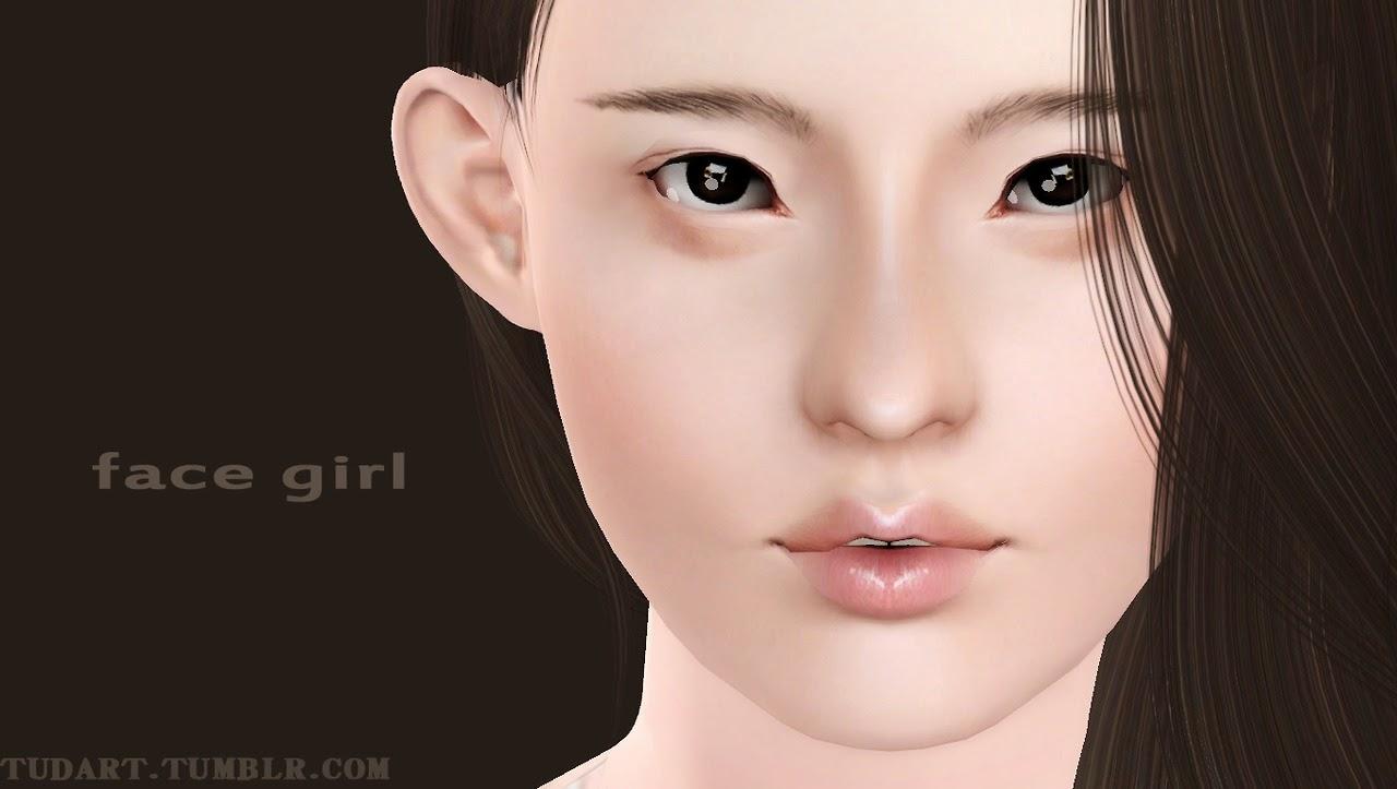Sims 3 skins