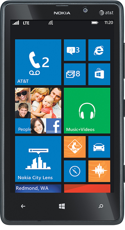 Nokia Lumia 820 receives PR1.1 Windows Phone update (1232.5951.1249.0001)