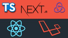 React, Next.js and Laravel: A Practical Guide