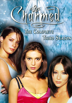 Charmed (TV Series) S03 DVD R1 NTSC Latino 6xDVD5