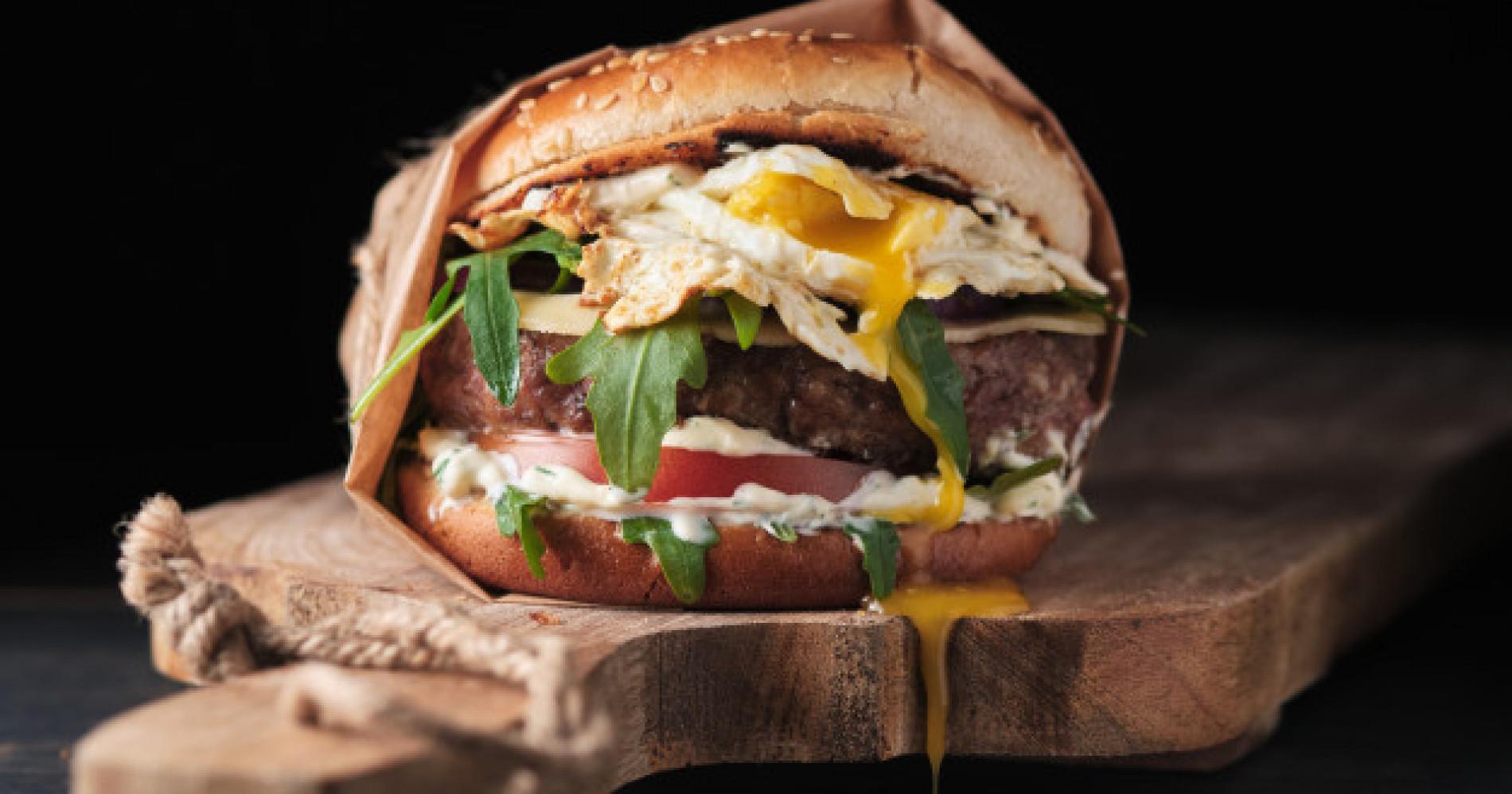 Dunia Faisol: Sukses Bisnis Makanan Cepat Saji? Begini ...