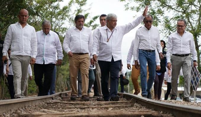 Por adjudicación directa, Fonatur otorga los tres primeros contratos del Tren Maya por casi 100 mdp