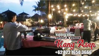 Pesta Kambing Guling di Cimahi | 082216503666