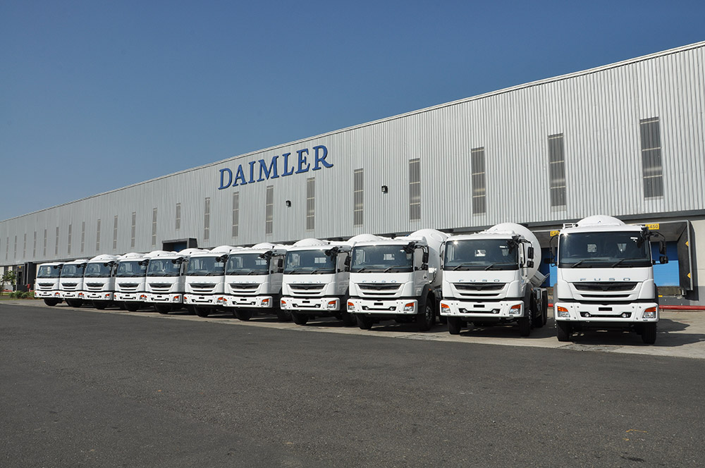 Informasi Loker Gunung Putri Bogor Via Email PT Daimler Commercial Vehicles Indonesia (DCVI)