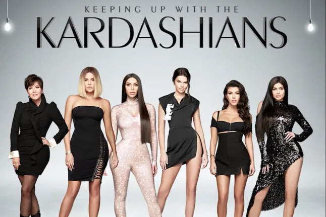 How To Build Your Blog Like The Kardashians