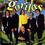 los gorilas discografia
