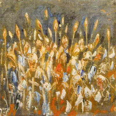 Viacrucis, 1974