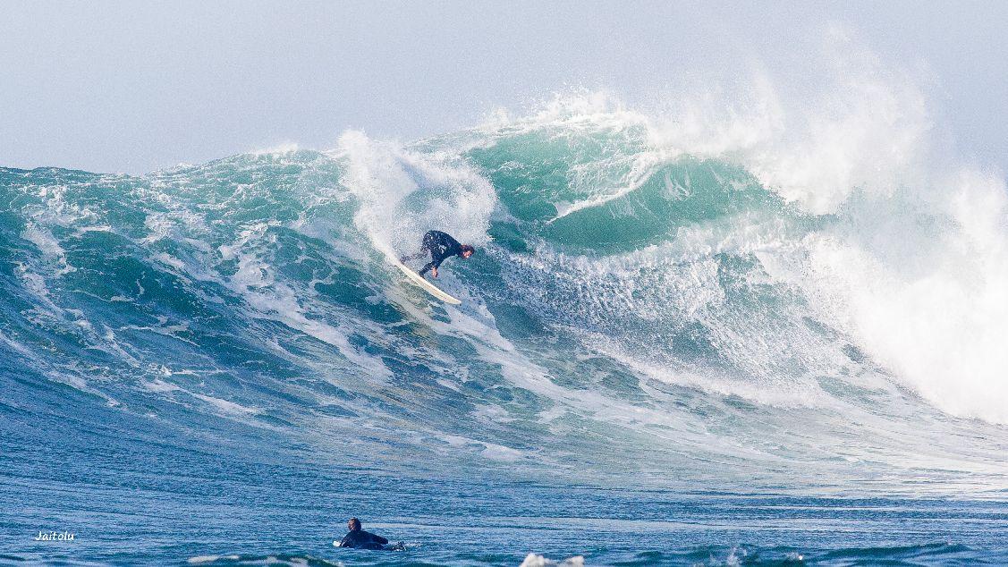 sesion olas grandes menakoz 21 febrero 2016 10