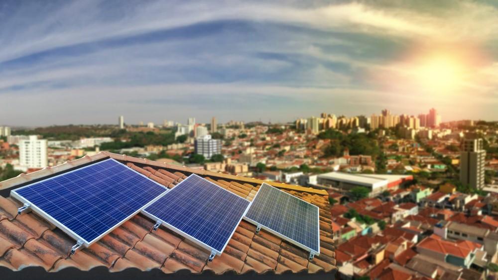 tenaga surya energi masa depan